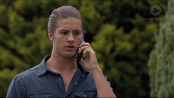 Tyler Brennan in Neighbours Episode 7372