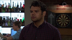 Nate Kinski in Neighbours Episode 7373