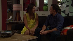 Mandy Franze, Jack Callahan in Neighbours Episode 7374