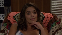 Paige Smith in Neighbours Episode 7374