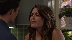Jack Callahan, Paige Smith in Neighbours Episode 7374
