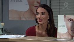Shandi Bouchard in Neighbours Episode 7376