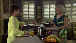 Susan Kennedy, Sheila Canning in Neighbours Episode 7377