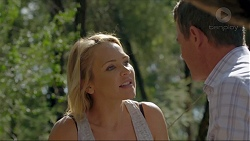 Steph Scully, Paul Robinson in Neighbours Episode 7377