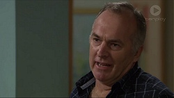 Dave (Fake Walter) in Neighbours Episode 7378