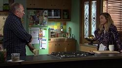 Walter Mitchell, Sonya Mitchell in Neighbours Episode 7379