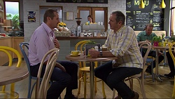 Toadie Rebecchi, Karl Kennedy in Neighbours Episode 7379