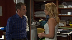 Paul Robinson, Steph Scully in Neighbours Episode 7380