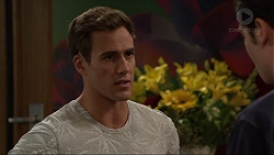 Aaron Brennan in Neighbours Episode 7380