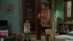 Nell Rebecchi, Sonya Rebecchi in Neighbours Episode 7380