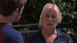 Ned Willis, Lauren Turner in Neighbours Episode 7380