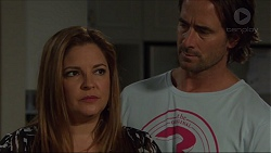 Terese Willis, Brad Willis in Neighbours Episode 7380