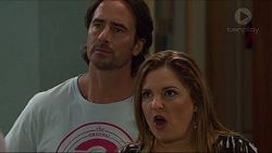 Brad Willis, Terese Willis in Neighbours Episode 7381