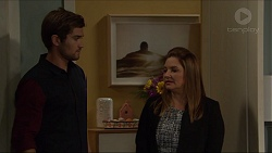 Ned Willis, Terese Willis in Neighbours Episode 7381