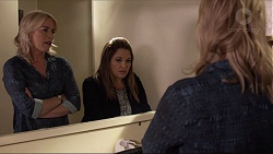 Lauren Turner, Terese Willis in Neighbours Episode 7381