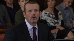 Toadie Rebecchi in Neighbours Episode 7381