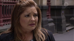 Terese Willis in Neighbours Episode 7381