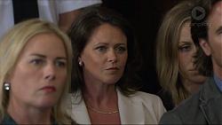 Lauren Turner, Julie Quill in Neighbours Episode 7382