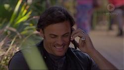 Jacka Hills in Neighbours Episode 7382