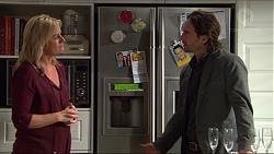 Lauren Turner, Brad Willis in Neighbours Episode 7382