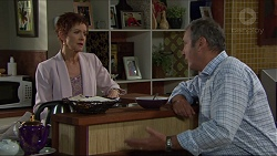 Susan Kennedy, Karl Kennedy in Neighbours Episode 7383
