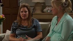 Terese Willis, Lauren Turner in Neighbours Episode 7383