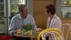 Karl Kennedy, Susan Kennedy in Neighbours Episode 7383