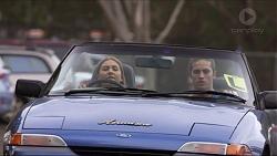 Piper Willis, Tyler Brennan in Neighbours Episode 7384