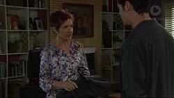 Susan Kennedy, Ben Kirk in Neighbours Episode 7384
