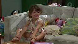 Nell Rebecchi in Neighbours Episode 7385