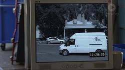 in Neighbours Episode 7385