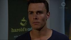 Jack Callahan in Neighbours Episode 7385