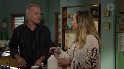 Walter Mitchell, Sonya Mitchell in Neighbours Episode 7386