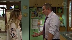 Sonya Mitchell, Toadie Rebecchi in Neighbours Episode 7386