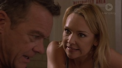 Paul Robinson, Steph Scully in Neighbours Episode 7387