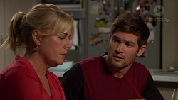 Lauren Turner, Ned Willis in Neighbours Episode 7387