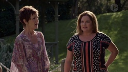 Susan Kennedy, Terese Willis in Neighbours Episode 7389