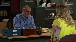 Karl Kennedy, Sonya Mitchell in Neighbours Episode 7390