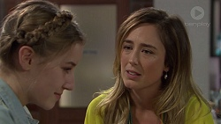 Zoe Mitchell, Sonya Rebecchi in Neighbours Episode 7390