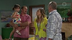 Nell Rebecchi, Toadie Rebecchi, Sonya Mitchell, Walter Mitchell in Neighbours Episode 7391
