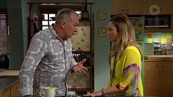 Walter Mitchell, Sonya Mitchell in Neighbours Episode 7391