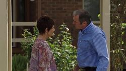 Susan Kennedy, Karl Kennedy in Neighbours Episode 7391