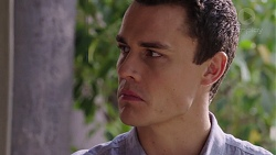 Jack Callaghan in Neighbours Episode 7391