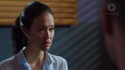 Wendy Iris in Neighbours Episode 7392