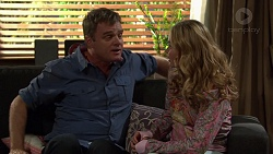 Gary Canning, Xanthe Canning in Neighbours Episode 7393