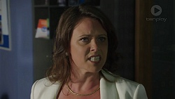 Julie Quill in Neighbours Episode 7393