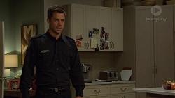 Mark Brennan in Neighbours Episode 7393