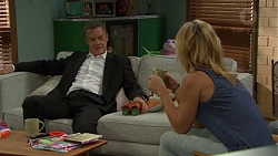 Paul Robinson, Steph Scully in Neighbours Episode 7395