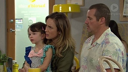 Nell Rebecchi, Sonya Mitchell, Toadie Rebecchi in Neighbours Episode 7395