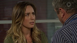 Sonya Rebecchi, Karl Kennedy in Neighbours Episode 7395